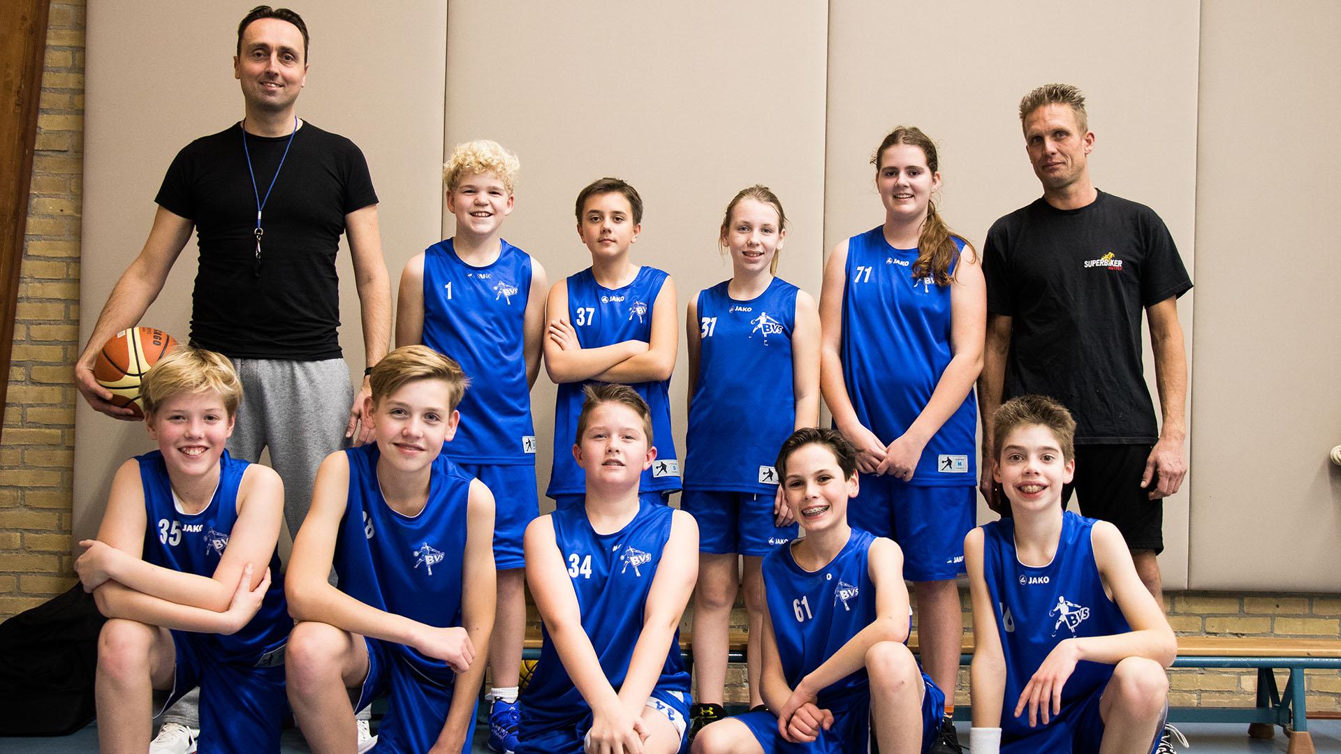 BVS-Teams-U14-1