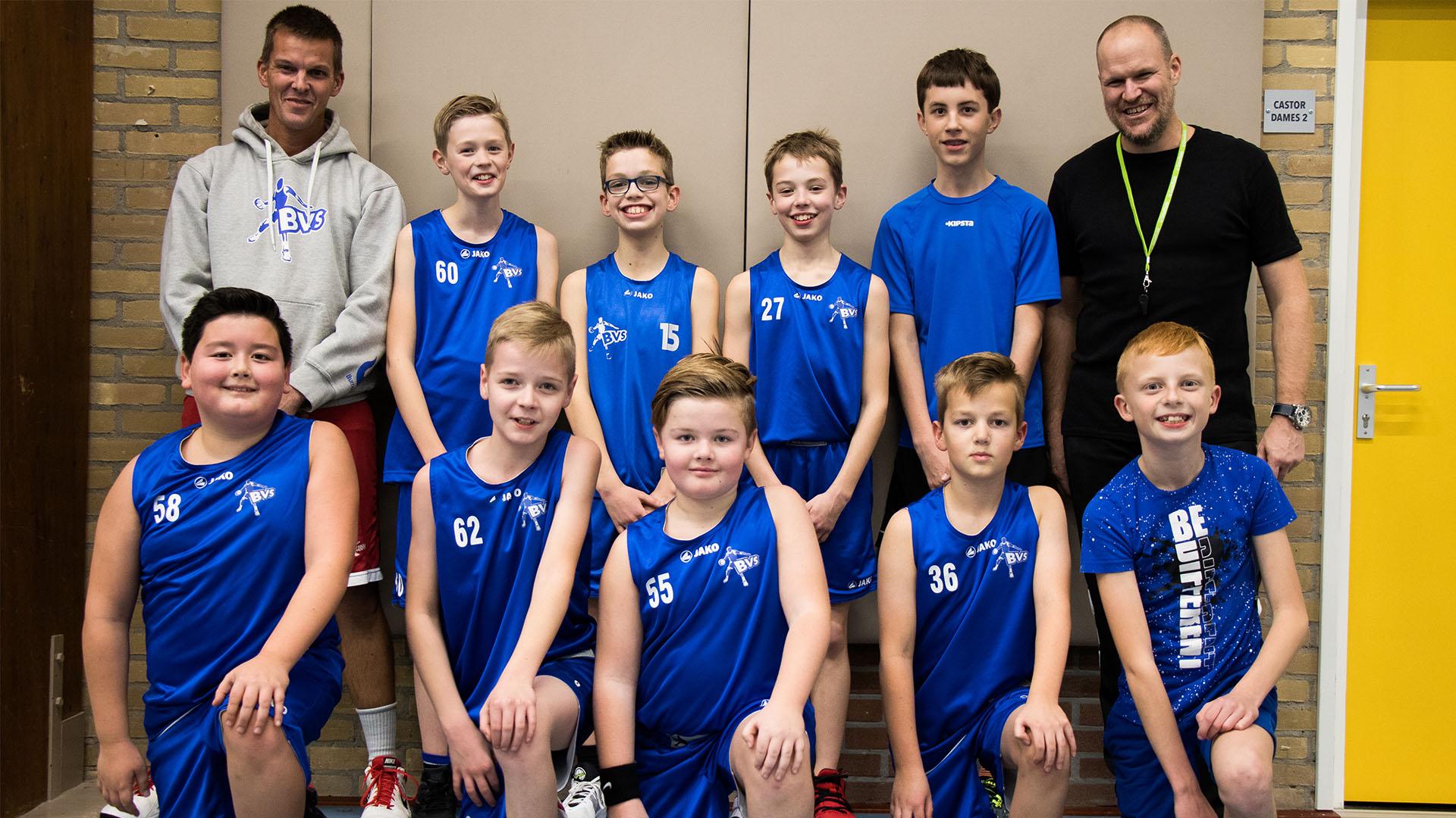 BVS-Teams-U14-2