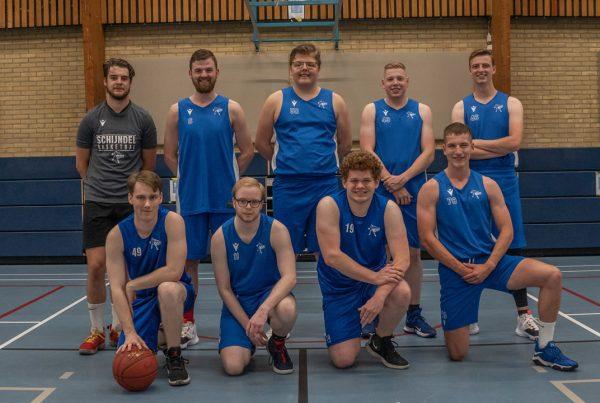 Basketbalvereniging Schijndel
